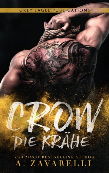 Crow – Die Krähe (Ein Roman aus Bostons Unterwelt)