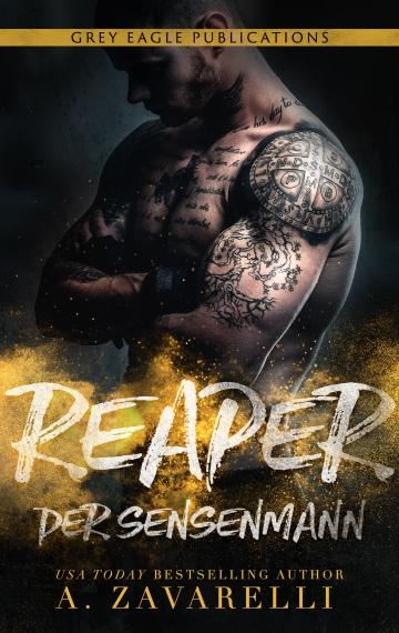 Reaper – Der Sensenmann (Ein Roman aus Bostons Unterwelt)