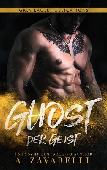 Ghost – Der Geist (Bostons Unterwelt 3)