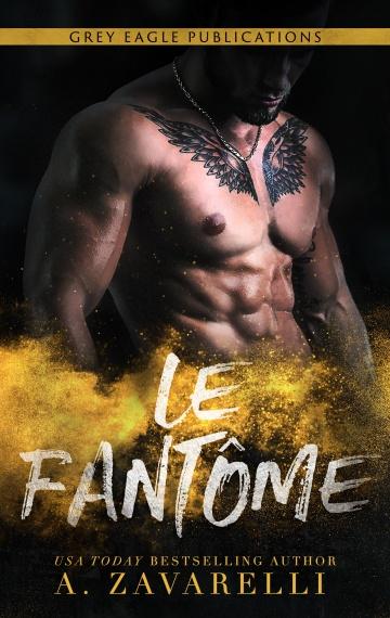 Le Fantôme (Un roman Gangs de Boston)