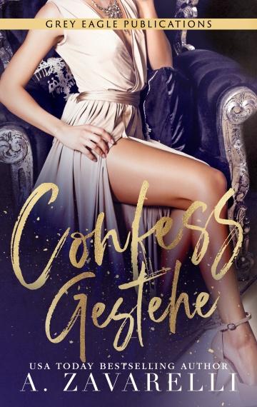 Confess – Gestehe
