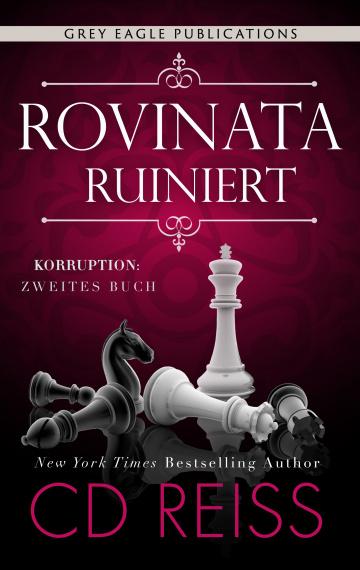 Rovinata – Ruiniert (Korruption 2)