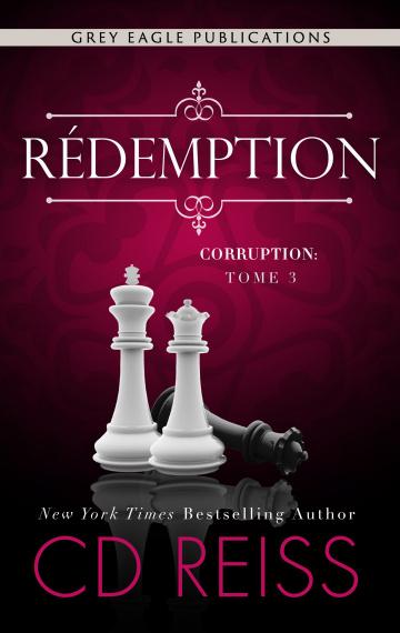 Rédemption (Corruption t. 3)