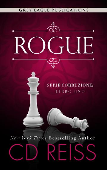 Rogue (Corruzione Vol. 1)